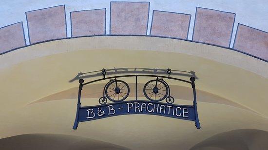 Bilde fra Prachatice