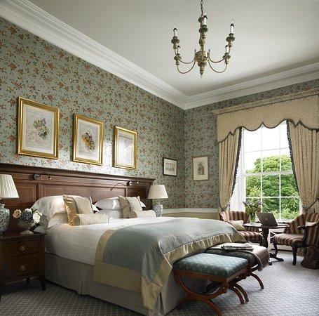 สตราฟแฟน, ไอร์แลนด์: Guest room