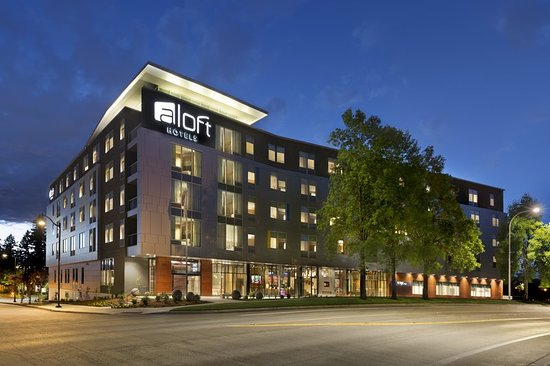 Aloft Hillsboro Beaverton 111 1 3 4 Updated 2019 Prices Hotel Reviews Or Tripadvisor