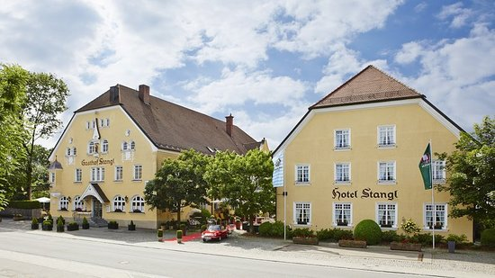 Neufarn, Tyskland: Exterior