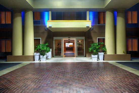 Lecanto, FL: Exterior
