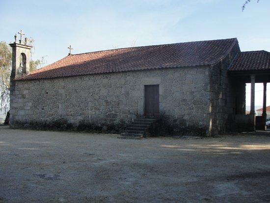Capela de Santa Cruz do Calvário