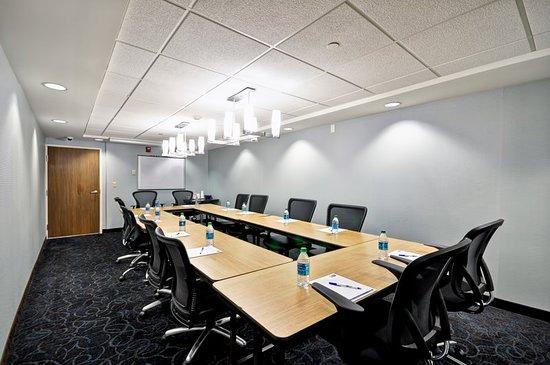 Romulus, MI: Meeting room