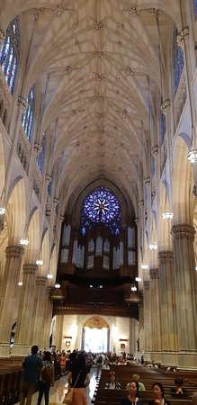 St. Patrick's Cathedral: 20180916_150059_large.jpg