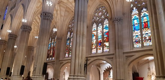 St. Patrick's Cathedral: 20180916_145806_large.jpg
