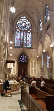 St. Patrick's Cathedral: 20180916_150023_large.jpg