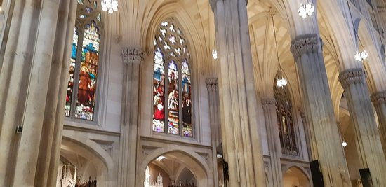 St. Patrick's Cathedral: 20180916_145809_large.jpg