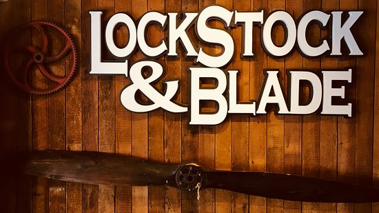 Lock Stock & Blade