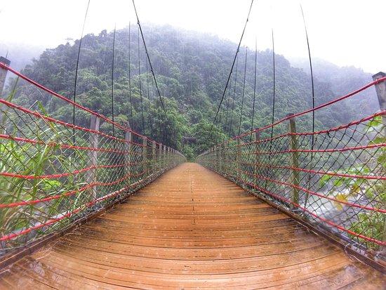 Neidong Forest Recreation Area