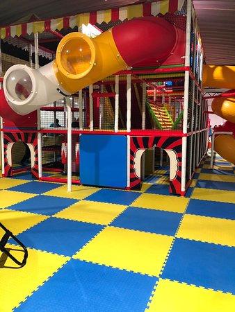 Benavente, Portugal: Playground
