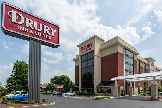 Drury Inn & Suites Nashville Airport