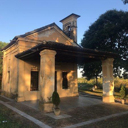 Cappella della Madonna della Pace