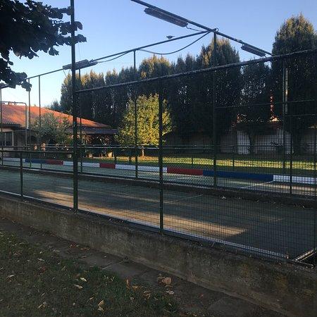 Centro Polisportivo Ciro Campisi