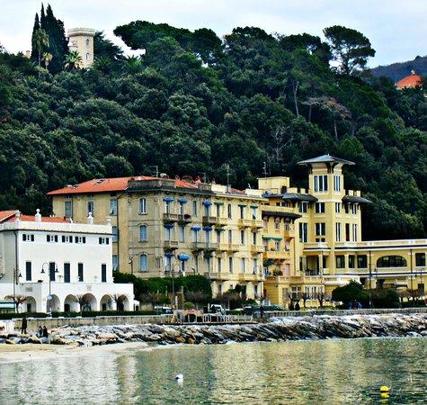 Villa Magni