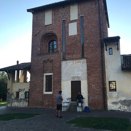 Castello di Rosate
