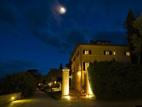 Tavernelle di Panicale, Taliansko: Exterior