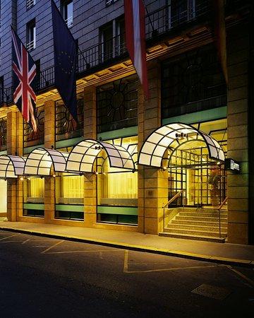 K+K Hotel Opera: Exterior