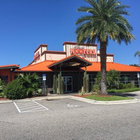 Hooters Lakeland - 3400 US Highway 98 N - Restaurant Reviews Phone Number & Photos - TripAdvisor