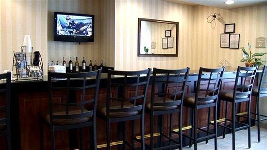 Durand, Висконсин: Bar/Lounge