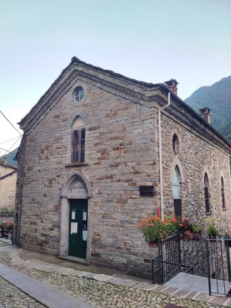 Templo Evangelico Valdese - Dio e Amore