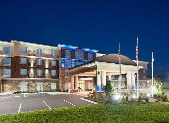 Holiday Inn Express Suites Dayton South 99 1 2 Prices Hotel Reviews Centerville Ohio Tripadvisor