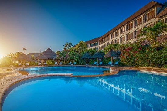 Sea Cliff Hotel: Pool