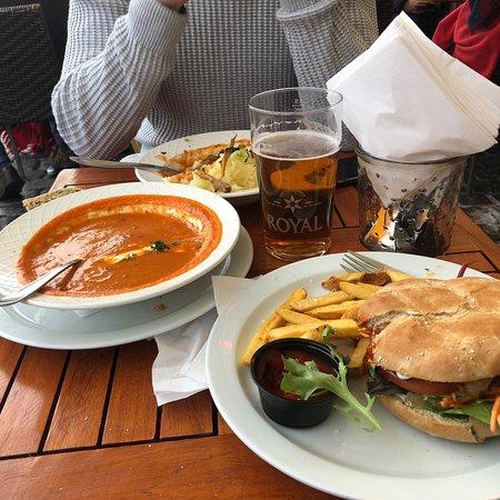 restaurant köpenhamn