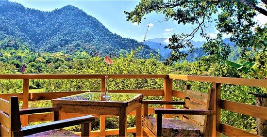Superior Bungalow View