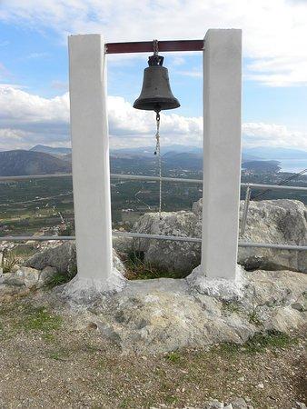 Asini, Řecko: Church bell