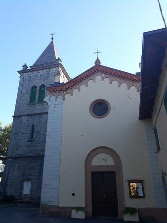 Chiesa Parrocchiale di San Pancrazio Martire