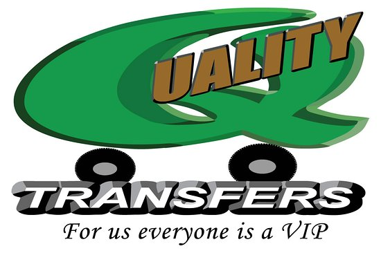 Quality Transfers: Logo