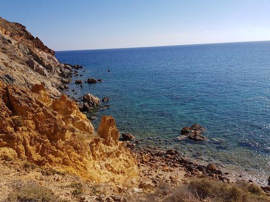 Anafi, Yunani: 20180925_100728_large.jpg