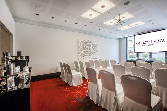 Sir Bani Yas Island, United Arab Emirates: Meeting room