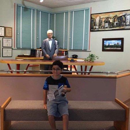 Lake Jackson Historical Museum: Brazoria county