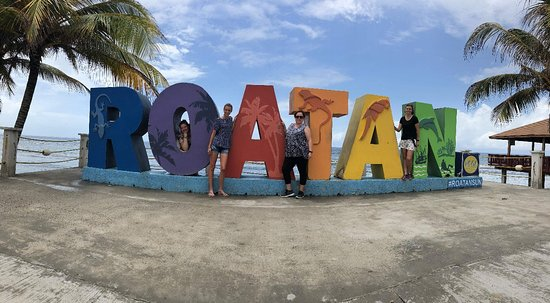 Roatan Custom Tours