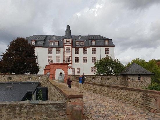 Residenzschloss: Nassau Idstein