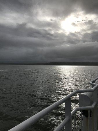Killimer, Irlande: Our Crossing