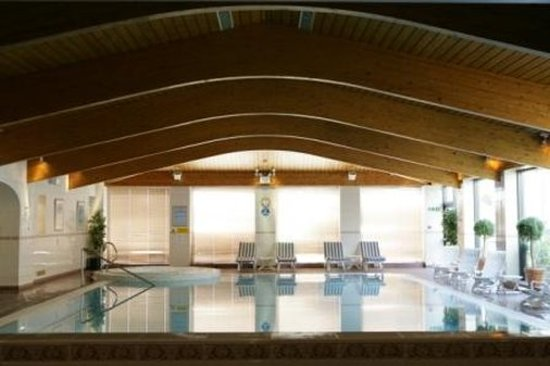 Hallmark hotel glasgow reviews photos price comparison tripadvisor for Hotels with swimming pools in scotland