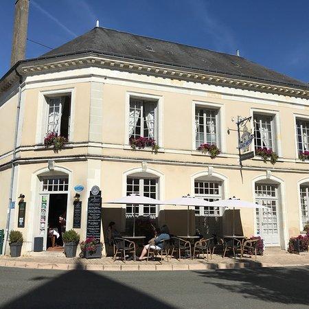 Chahaignes, فرنسا: photo4.jpg