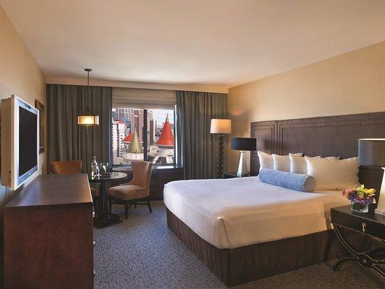 Excalibur Las Vegas Zimmer