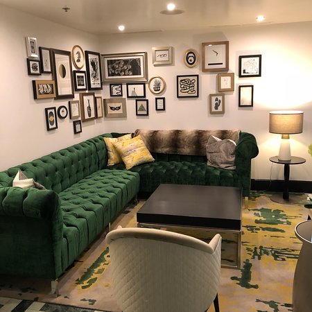 Great Boutique WeHo Hotel