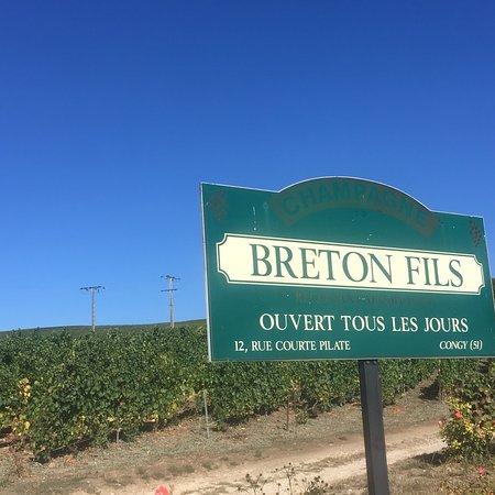 Breton Fils