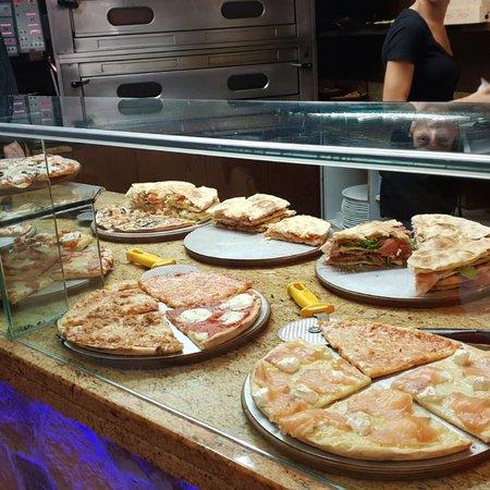 Pizzeria La Cicala di Antonio Falivena