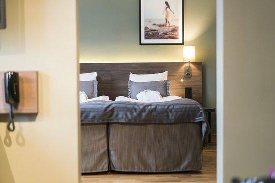 hotell skogshöjd södertälje spa