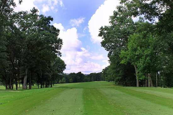 The Lodges at Brushy Mountain: Brushy Mountain Golf Club