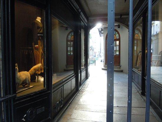 Le Passage Beaujolais