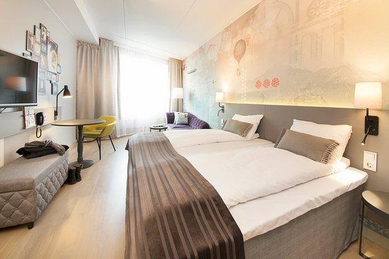 Scandic Byporten Hotel
