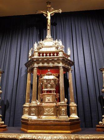Cappella Sveva Arcivescovado