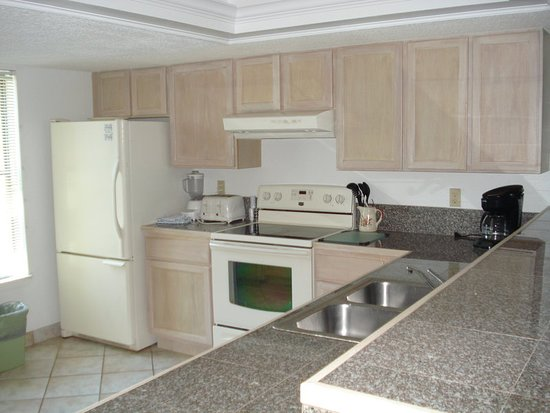 Gulfview II: Property amenity