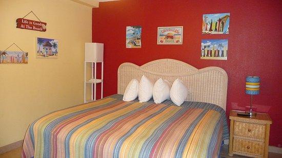 Gulfview II: Guest room amenity